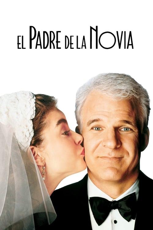 Mira La Película El padre de la novia En Español