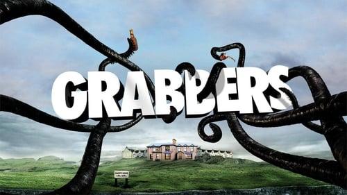 Grabbers Torrent (2012) Legendado BluRay 720p | 1080p FULL HD - Download