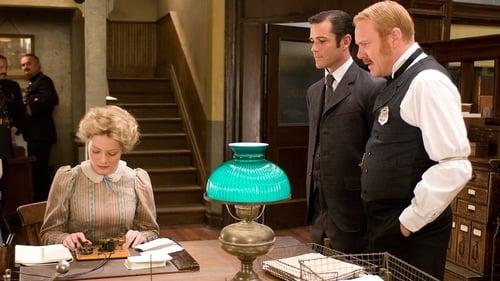 Assistir Murdoch Mysteries S02E10 – 2×10 – Legendado