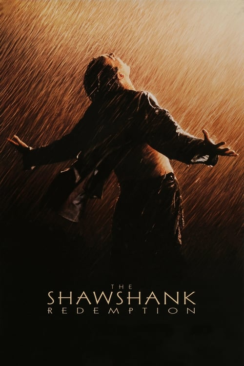 Streaming The Shawshank Redemption (1994) Movie Free Online