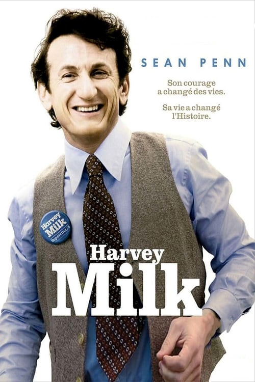 Visualiser Harvey Milk (2008) streaming