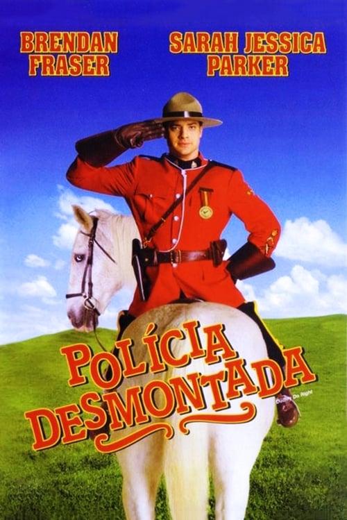 Polícia Desmontada