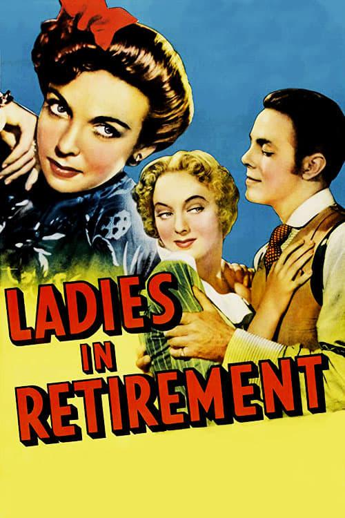 Assistir Ladies in Retirement Completamente Grátis