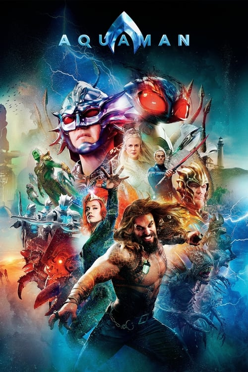 Aquaman streaming vf hd gratuitement 2018