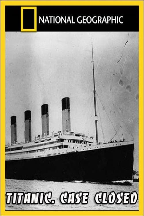 Titanic: Case Closed Online