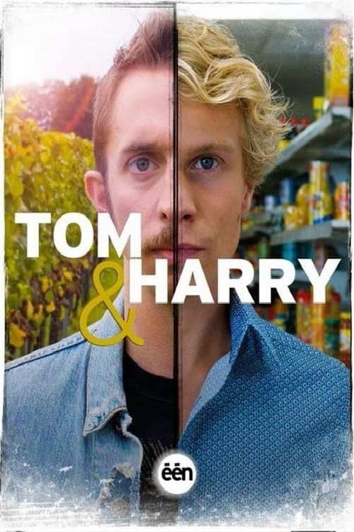 Tom & Harry (2015)
