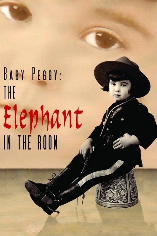 Baby Peggy, the Elephant in the Room Vidéo Plein Écran Doublé Gratuit en Ligne ULTRA HD