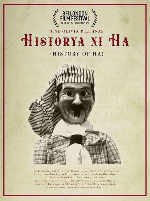 History of Ha
