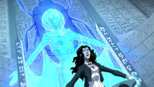 Young Justice: Invasion – Episode Intervention