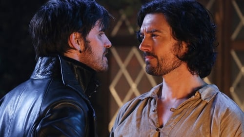 Once Upon a Time - Season 5 - Episode 11: Swan Song