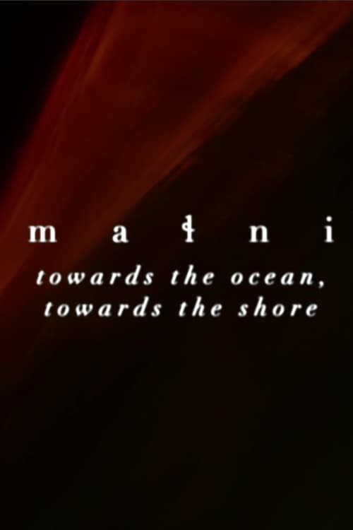 małni – towards the ocean, towards the shore