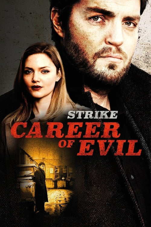 Strike Tv Series
