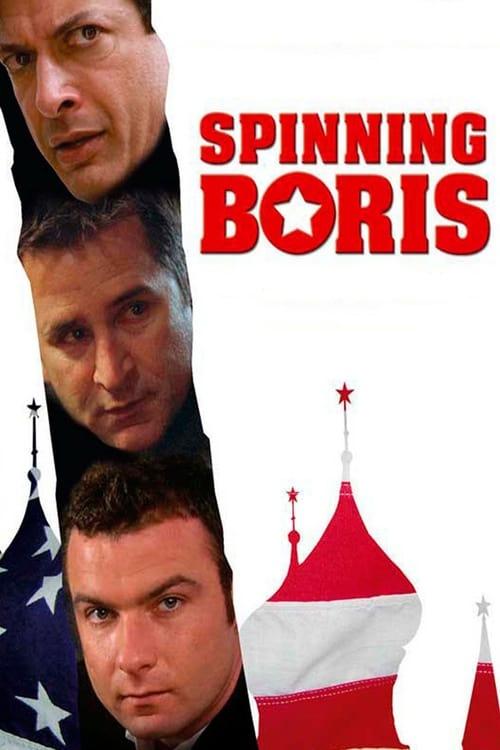 Filme Spinning Boris Grátis Em Português
