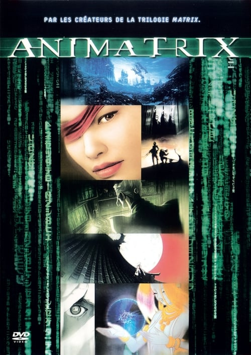 Voir Animatrix (2003) Streaming HD FR