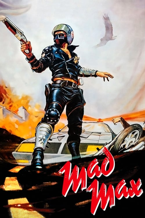 Streaming Mad Max (1979) Movie Free Online