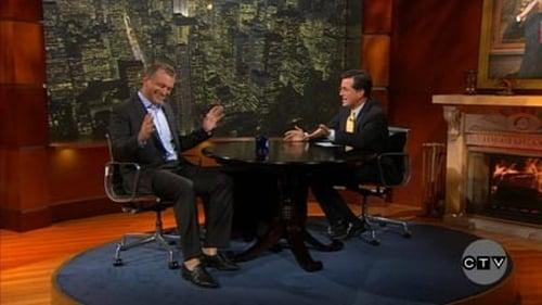 The Colbert Report 2010 Blueray: Season 6 – Episode Dylan Ratigan