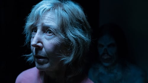 Watch Insidious: The Last Key (2018) in English Online Free | 720p BrRip x264