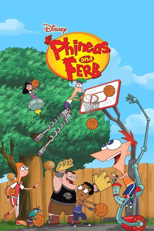 Phineas and Ferb-Azwaad Movie Database