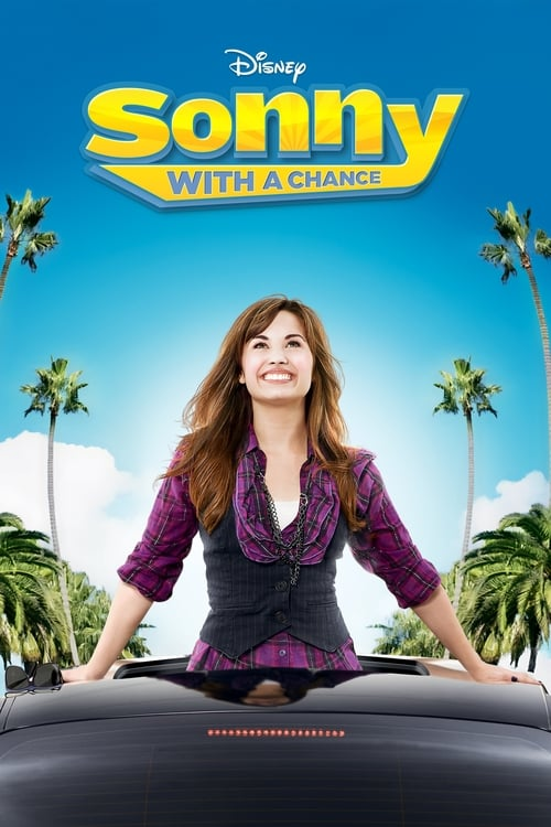 Sonny with a Chance-Azwaad Movie Database