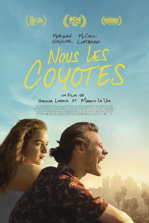 Regardez ஜ Nous, les coyotes Film en Streaming Youwatch