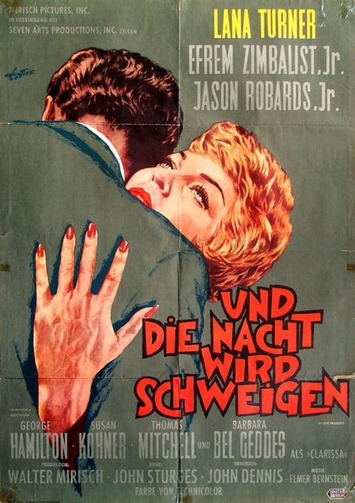 Sehen Sie und die Nacht wird schweigen Auf Deutsch Synchronisiert
