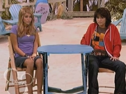 Hannah Montana: Season 3 – Episode What I Don't Like About You