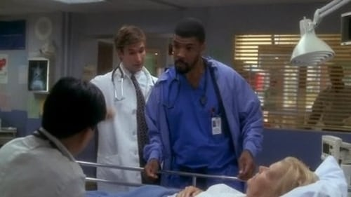Er 1997 720p Extended: Season 4 – Episode When the Bough Breaks