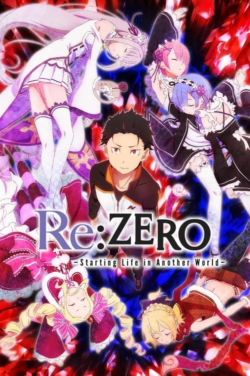 Re:ZERO -Starting Life in Another World--Azwaad Movie Database
