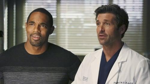Grey's Anatomy - Season 10 - Episode 7: Thriller