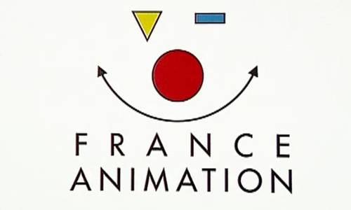 France Animation                                                              Logo