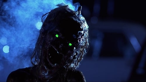 Tales from the Crypt: Demon Knight (1995)