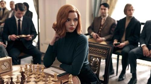 The Queen's Gambit watch online