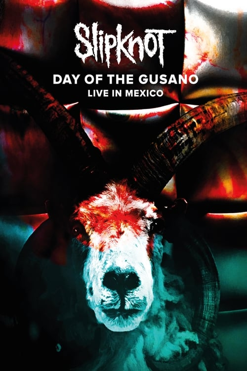 Mira Slipknot: Day of the Gusano Con Subtítulos
