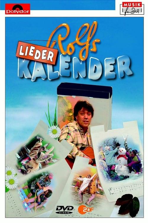 Película Rolfs Liederkalender En Español En Línea