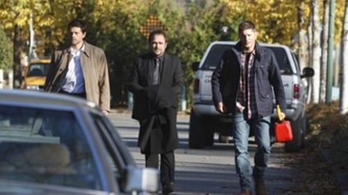 supernatural - Season 9 - Episode 10: road trip