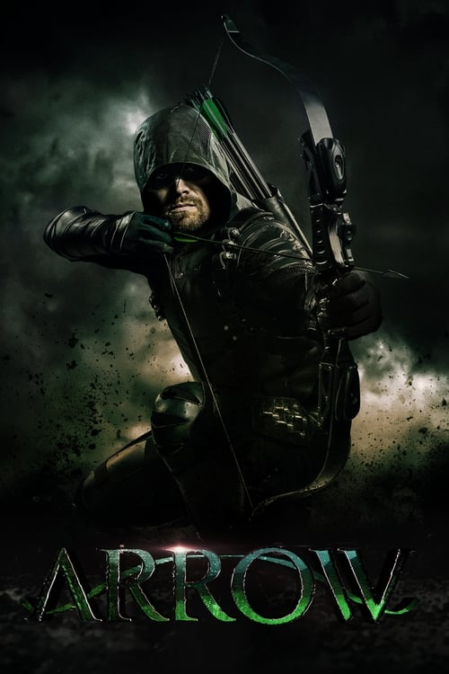arrow - Season 0: Specials - Episode 4: Blood Rush, Part Three: Down the Rabbit Hole