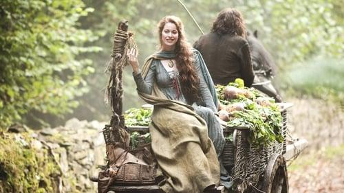 Game of Thrones - Season 1 - Episode 6: A Golden Crown