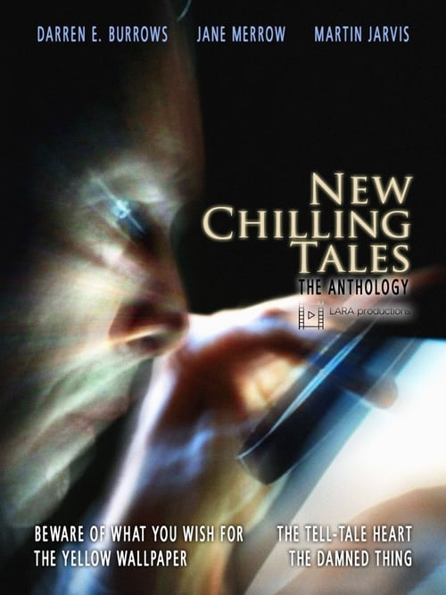 New Chilling Tales (2018)