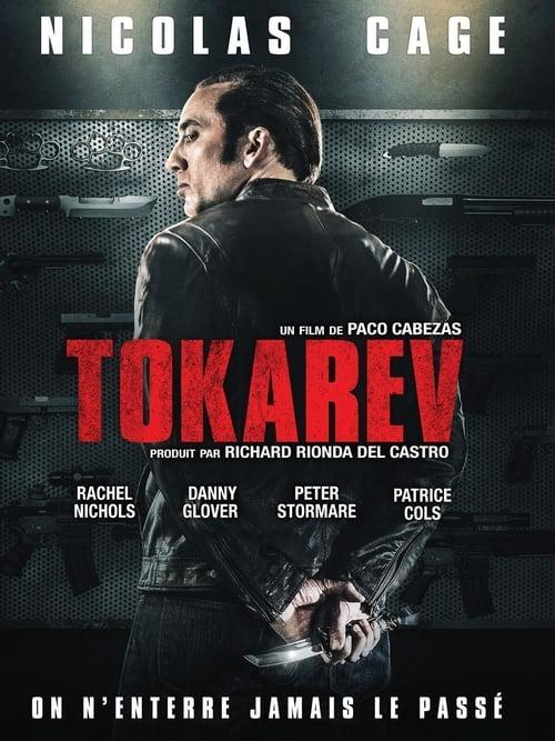 [1080p] Tokarev (2014) streaming