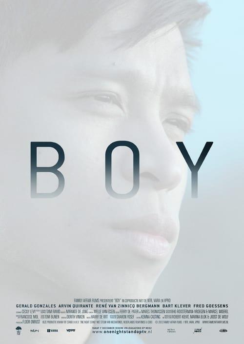 Boy ( Boy )
