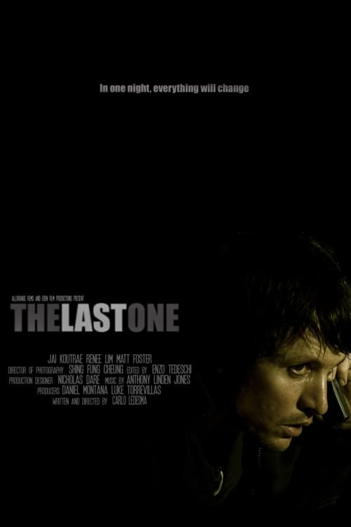Película The Last One Con Subtítulos