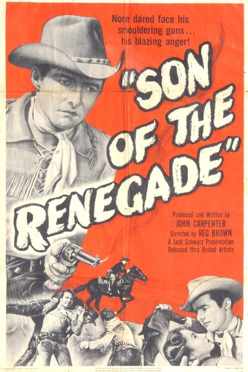 Son Of The Renegade Online