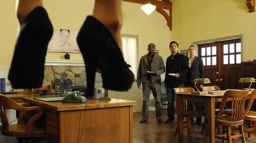 Psych 2010 Hd Tv: Season 5 – Episode Dual Spires