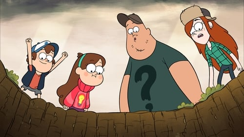 Gravity Falls: Season 2 – Épisode Into the Bunker