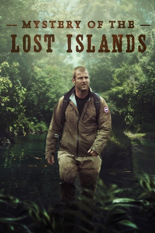 Mystery of the Lost Islands (2017)