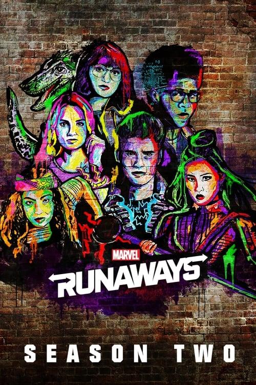 Subtitles Marvel's Runaways Season 2 in English Free Download