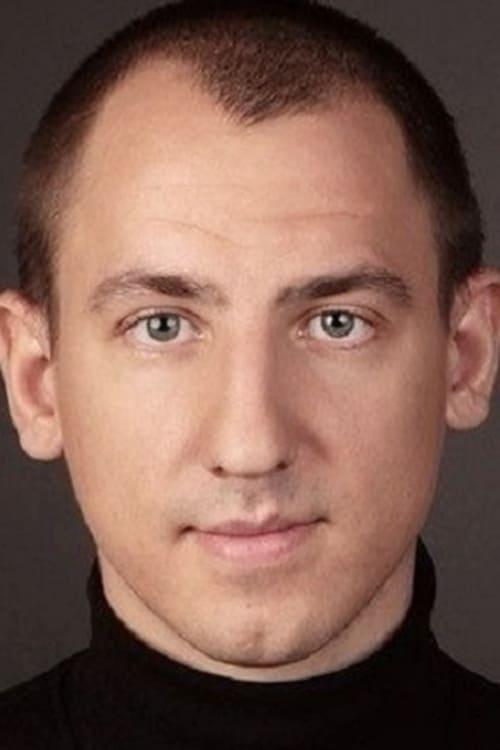 Evgeny Kononov