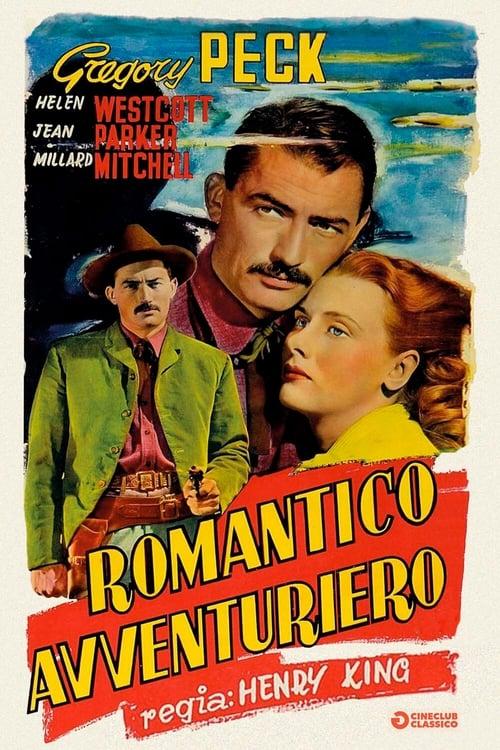 Romantico avventuriero (1950)