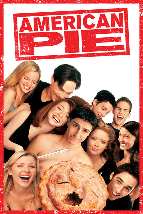 The poster of American Pie