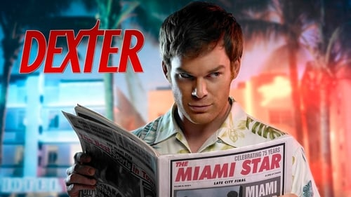 Dexter - Season 0: Specials - Episode 21: The Dark Defender: Roger Hicks